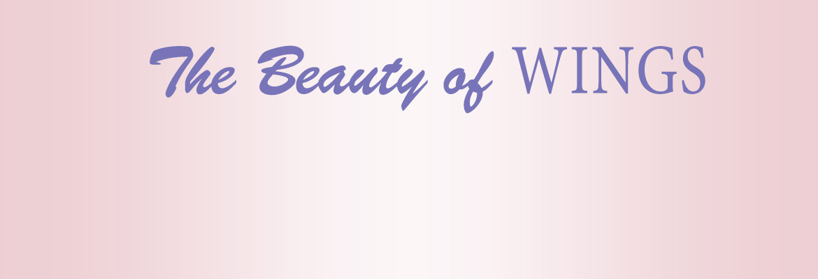 Find the Beauty of Your Wings at the upcoming Psychic & Healing Symposium with Alexandra